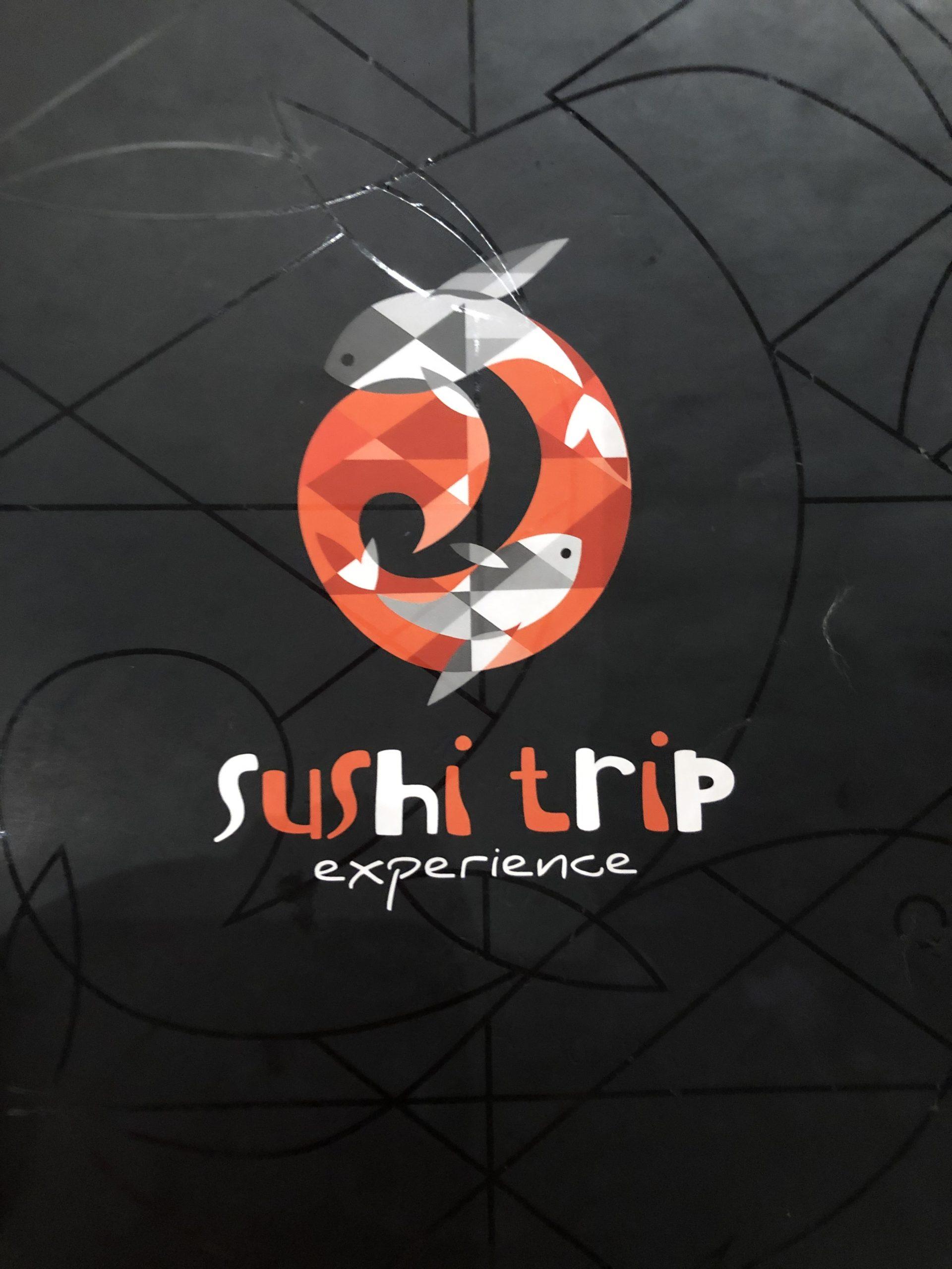 sushi trip capa