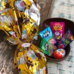 monique monteiro páscoa – ovo infantil