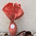 monique monteiro páscoa – ovo tecido