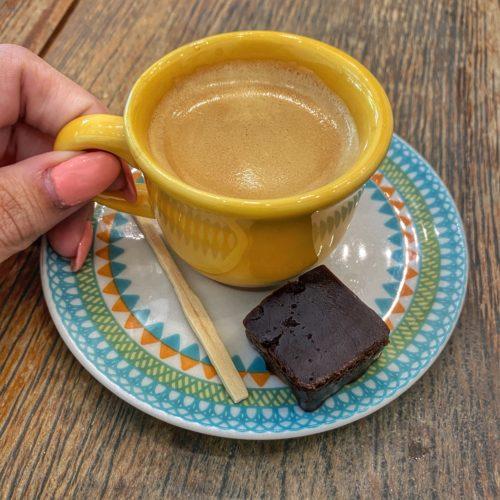 café camocim