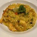 risoto de camarão (o pico) – noronha