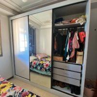 ampla móveis – móveis para casa – roupeiro 1
