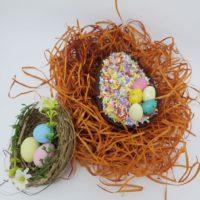 di marias ovos de páscoa
