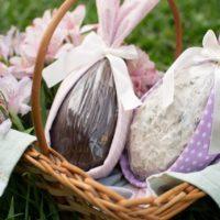 ledo confeitaria – ovos de páscoa