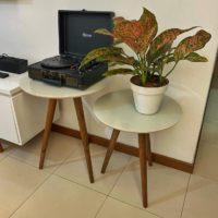 mesinhas – móveis para casa