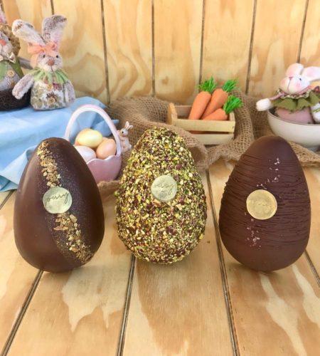 perry confeitaria - ovos de páscoa