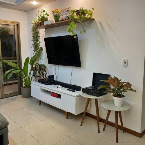 sala - mesinhas - móveis para casa