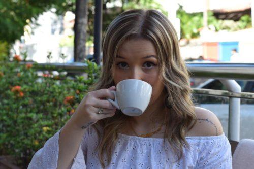 café especial aline approves